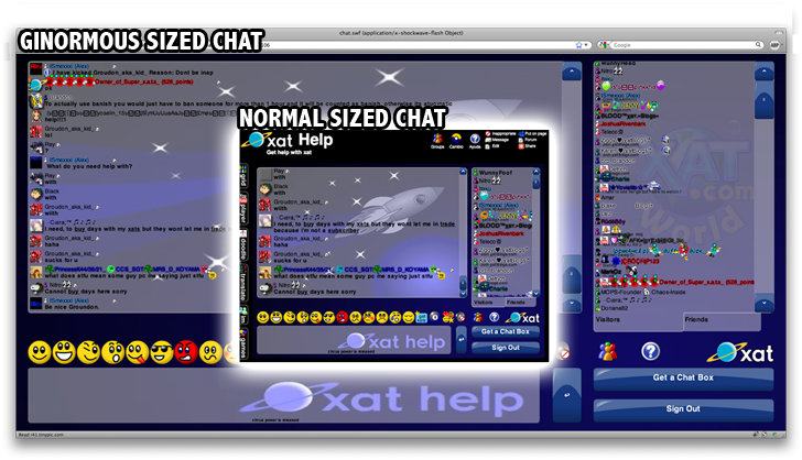 xat chat hr soba -crochat.com- xat hrvatski chat alternative